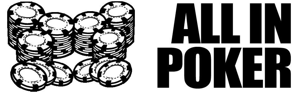 All In Poker T-Shirts Custom Shirts & Apparel